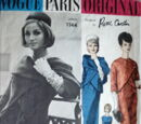 Vogue 1144 B