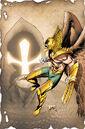 Savage Hawkman Vol 1 11 Textless.jpg