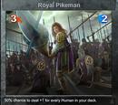 Royal Pikeman