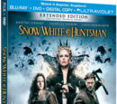 Snow White and the Huntsman Extended DVD Release