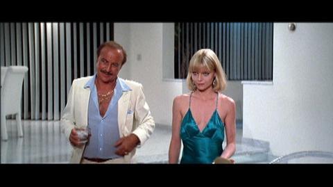 Scarface Limited Edition Blu-ray (1983) - Clip Tony Meets Elvira