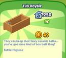 Tub Royale
