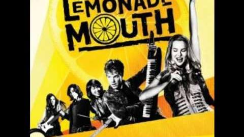 LEMONADE MOUTH! Breakthrough
