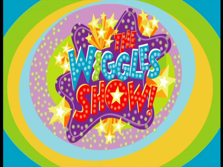 The wiggles tv series 5