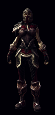 Finesse Armor Sets - Amalur Wiki - Wikia