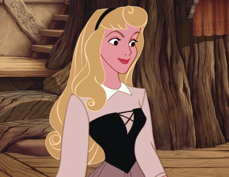 Aurore wiki walt disney le monde magique de disney - Aurore princesse disney ...