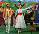 "Chansons de ""Mary Poppins"""
