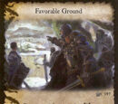 Favorable Ground (FKE)