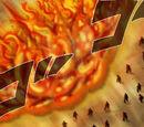 Elemento Fuego: Gran Aniquilación de Fuego