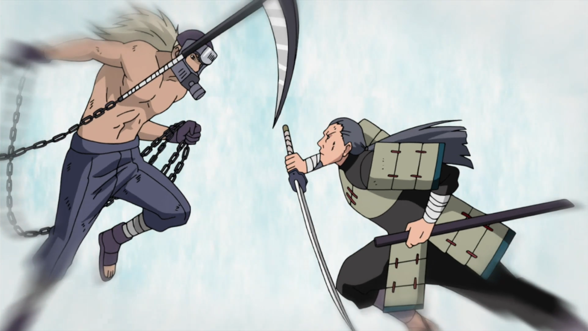 Hanzo Naruto