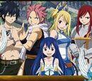 Équipe de Natsu