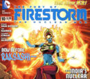 Fury of Firestorm: The Nuclear Men Vol 1 10