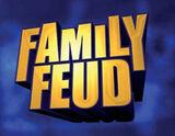 Family Feud Logo 2006