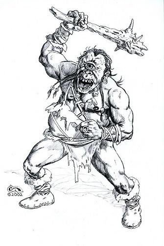 Cyclops - Mythology Wiki