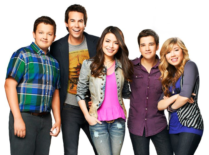 How to make a website like icarly for free
