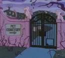 Springfield Pet Cemetery