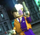 Two-Face (Lego Batman)