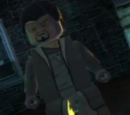 General Zod (Lego Batman)