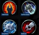 Darksiders Waffenerweiterungen