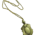 James' Locket