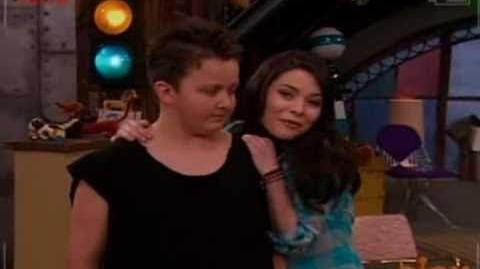 Cibby (Carly and Gibby) - According To You