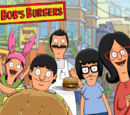 JAlbor/The Great Bob's Burger Crossover