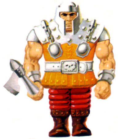 Ram Man Wiki Grayskull