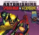 Astonishing Spider-Man & Wolverine (Volume 1)