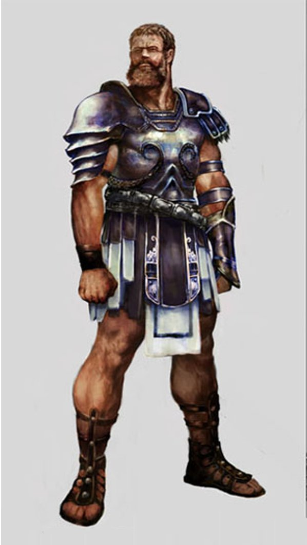 a comparison of the two heroes theseus or hercules Hercules hercules was considered one of the greatest heroes of mythology  two other names for hercules were herakles and heracles  hercules comparison.