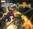 Amazing Spider-Man/Ghost Rider: Motorstorm Vol 1 1