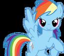 My Little Pony:Friendship is Magic