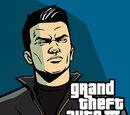 GTA San Andreas karakterek