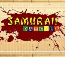 Samurai! Daycare