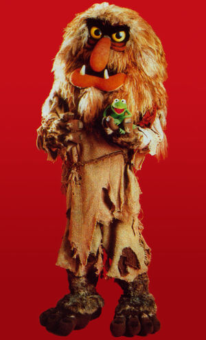 Sweetums Muppet Wiki