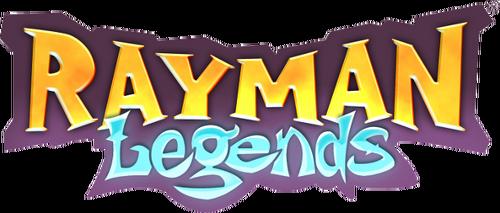 Rayman Legends Logo Png
