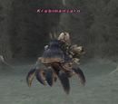 Krabimanjaro