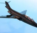 Batplane (TJLMS)