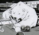 Shuggy Bear