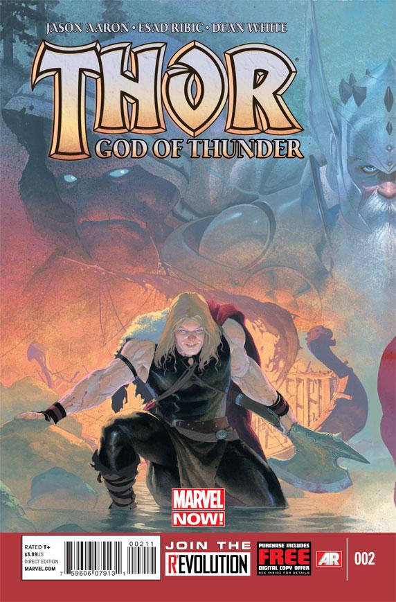 Thor: Goddess of Thunder? Thor_God_of_Thunder_Vol_1_2