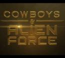 Cowboys y fuerza alienigena