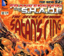 Frankenstein, Agent of S.H.A.D.E. Vol 1 12
