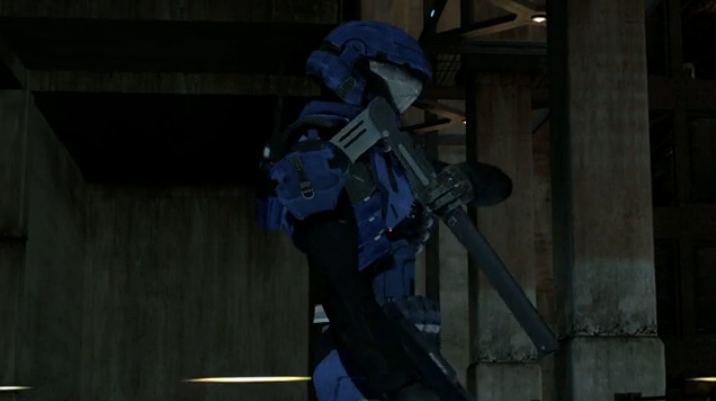 Butch Flowers - Red vs. Blue Wiki, The Unofficial Red vs. Blue Wiki