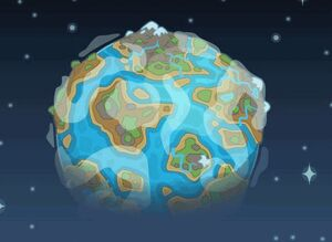 PlanetPoptropica