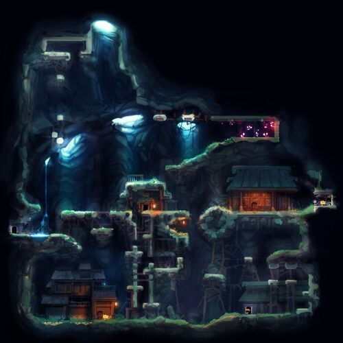 Category:Locations - Cave Story Wiki - Wikia
