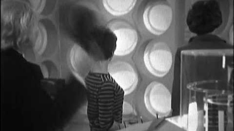 The Doctor is ridiculed - Classic Doctor Who - BBC
