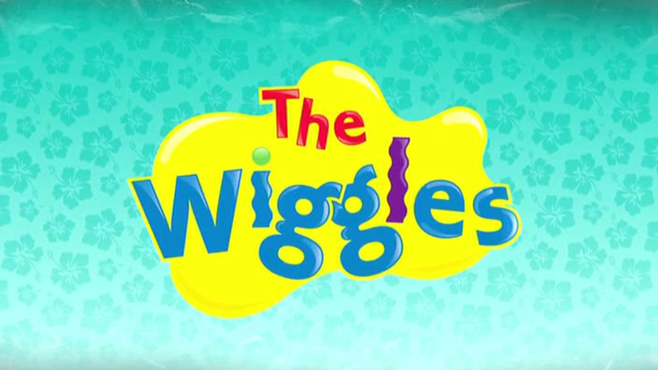 Logos Colors Wiggles The Wiggles Logo in Surfer