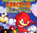 Archie Knuckles Archives Volume 2