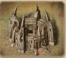 Angmar Fortress