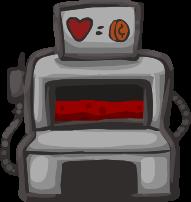 donation machine