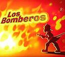 Los bomberos (Chavo animado)